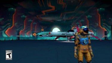 Hello Games переведет игру No Man's Sky на Vulkan