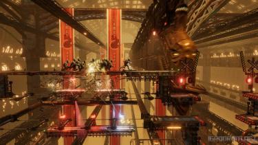Oddworld: Soulstorm выйдет в начале 2020 года 6654