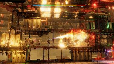 Oddworld: Soulstorm выйдет в начале 2020 года 6655