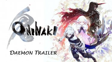 Появился трейлер и дата выхода ролевой игры Oninaki