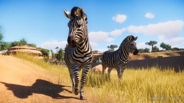 Видео: Анонс правдоподобного симулятора зоопарка Planet Zoo