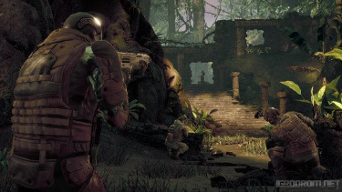 Predator: Hunting Grounds: новый шутер в формате «4 на 1»