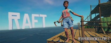 Raft: Вышло новое обновление