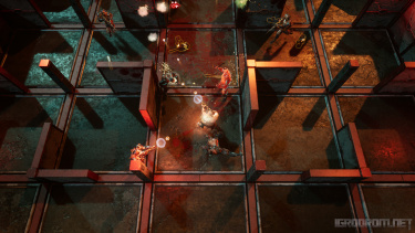 Выход Redeemer Enhanced Edition на консолях снова отложили