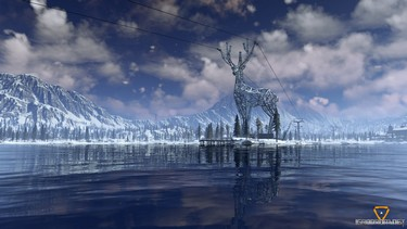 Ring of Elysium: Скриншоты игры 1