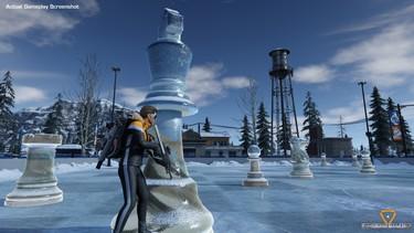 Ring of Elysium: Скриншоты игры 2