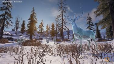 Ring of Elysium: Скриншоты игры 3