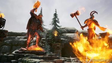 Rune сменила название и стала эксклюзивом Epic Games Store