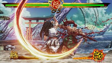 Первые покупатели Samurai Shodown получат сезонный пропуск 1