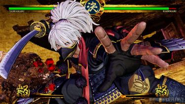 Первые покупатели Samurai Shodown получат сезонный пропуск 2