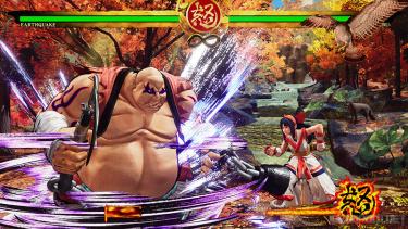 Первые покупатели Samurai Shodown получат сезонный пропуск 4