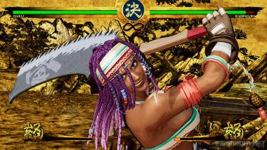 Первые покупатели Samurai Shodown получат сезонный пропуск 6
