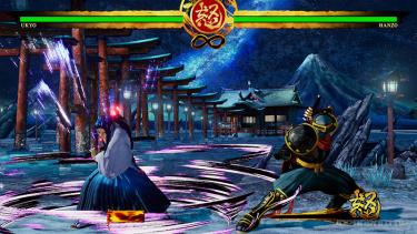 Первые покупатели Samurai Shodown получат сезонный пропуск 7