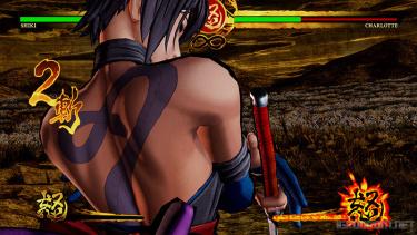 Первые покупатели Samurai Shodown получат сезонный пропуск 8