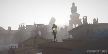 Гра про боротьбу із самотністю Sea of Solitude дебютує 5 липня