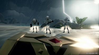 Скріншоти гри