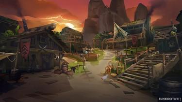 Нові зображення ігрового світу
