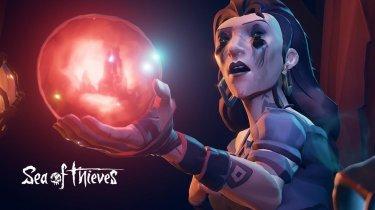 Sea of Thieves: Информация с E3 2017