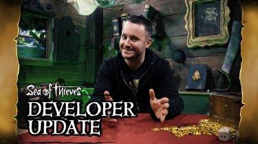 Sea of Thieves: Объявлено дату проведения ОБТ
