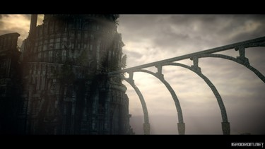 Shadow of the Colossus (2018): Новые скриншоты от Bluepoint Games 2