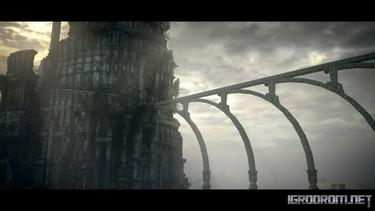 Shadow of the Colossus (2018): Встроенный фоторежим в действии 13