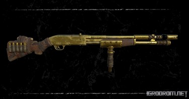 Пять эксклюзивных видов оружия 5