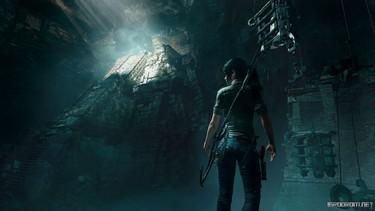 Shadow of the Tomb Raider: Вышел патч с исправлениями