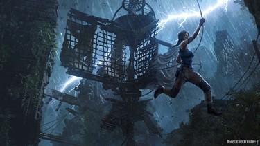 Shadow of the Tomb Raider: Состоялся выход дополнения «The Pillar»