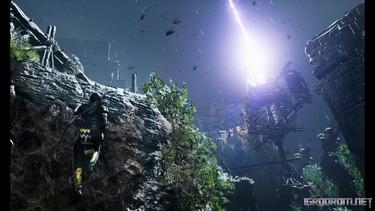 Shadow of the Tomb Raider: DLC «Столп»  выйдет 18 декабря