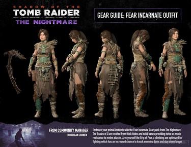 Shadow of the Tomb Raider: Анонсировано дополнение «Кошмар» 1