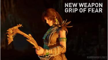 Shadow of the Tomb Raider: Трейлер и подробности DLC «Кошмар» 5651