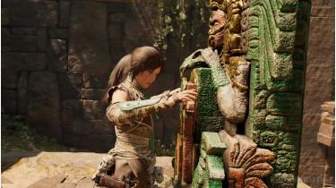 Shadow of the Tomb Raider: Трейлер и подробности DLC «Кошмар» 5653