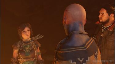 Shadow of the Tomb Raider: Трейлер и подробности DLC «Кошмар» 7