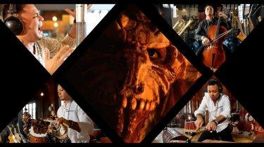 Shadow of the Tomb Raider: Как создавался саундтрек для дебютного трейлера