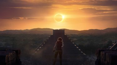 Shadow of the Tomb Raider: Официальный анонсный тизер-трейлер