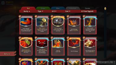 Карточный роглайк Slay the Spire выйдет на Switch 6 июня