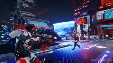 Видео: сетевой шутер Splitgate: Arena Warfare выйдет 22 мая 1