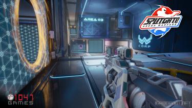 Видео: сетевой шутер Splitgate: Arena Warfare выйдет 22 мая 3