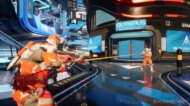 Видео: сетевой шутер Splitgate: Arena Warfare выйдет 22 мая 5