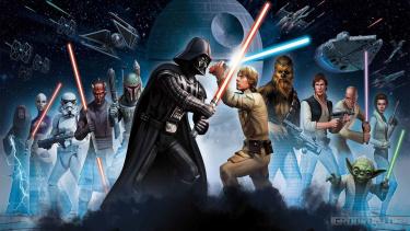 Star Wars Jedi: Fallen Order выйдет этой осенью
