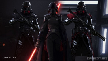 Авторы Star Wars Jedi: Fallen Order поделились информацией и источниками вдохновения