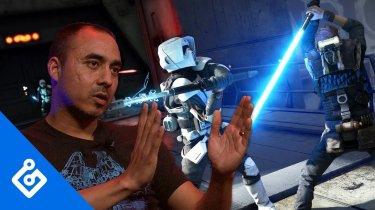 Star Wars Jedi: Fallen Order схожий бойовою системою на Sekiro