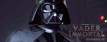 Star Wars: Vader Immortal