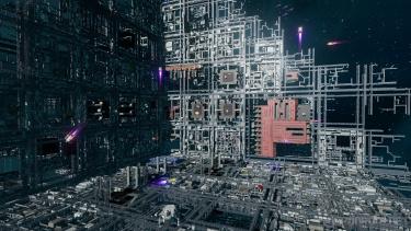 В Starbase будет язык программирования космических кораблей