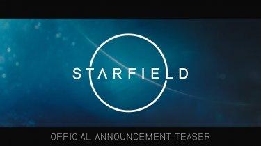 Starfield: Состоялся анонс