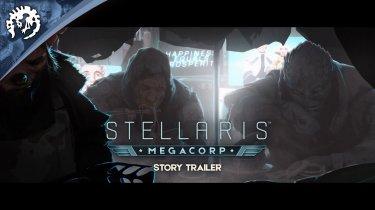 Stellaris: Корпоративное дополнение выйдет 6 декабря