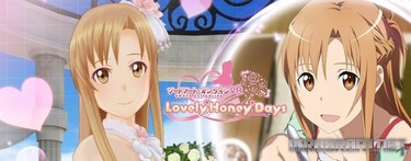 Sword Art Online VR: Lovely Honey Days