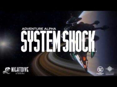 System Shock (2020): Новое геймплейное видео