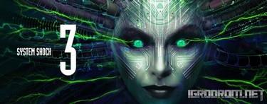 System Shock 3: Немного деталей