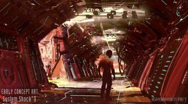 Разработчик OtherSide ищет издателя для System Shock 3